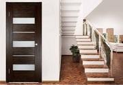 Межкомнатные двери раздвижные и распашные от производителя под ключ.