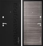 Белорусские металлические двери