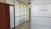 Офисные перегородки из стекла и алюминия под ключ